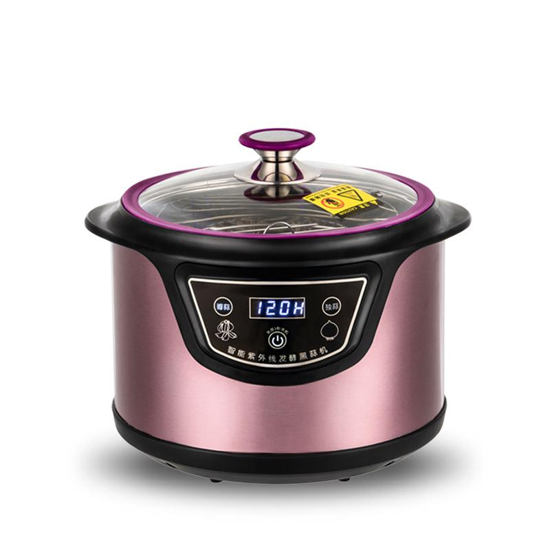 廠家直銷黑蒜機家用恆溫發酵鍋全自動智能自製獨蒜多瓣蒜發酵機 2