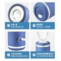 厂家直销日本富氢水杯氢氧分离高浓度电解杯活氢养生礼品水素水杯 2