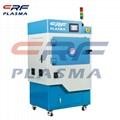 large on-line vacuum plasma cleaner machine plasma surface treatment machine