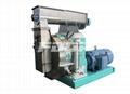 FZLH Series fertilizer granulator machine