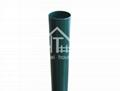 Wooden Post Holder Post Anchor H-Form