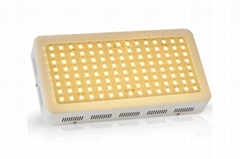 600w LED grow lights with full spectrum and 120pc 5w LEDs