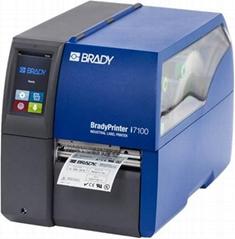 BRADY i7100工業標籤打印機