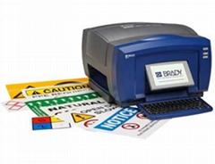 BBP85圖像標識標籤打印機