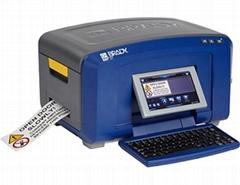BBP37彩色雕刻工業標識標籤打印機