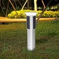 3000LM 70W Solar LED street light Mini Helios