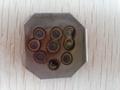 津玺CL-059不锈钢焊斑清洗剂 4