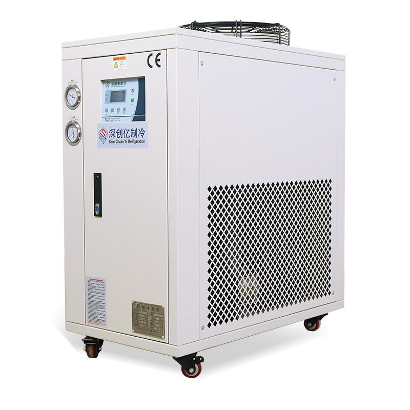 Boxed Type Air-cooled Chiller 1