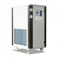 Boxed Type Air-cooled Chiller 4