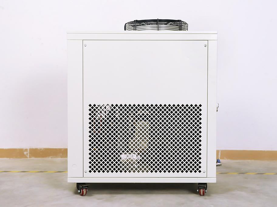 Boxed Type Air-cooled Chiller 5