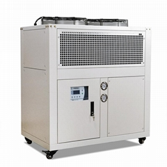 Industrial Cloded Loop Water Cooling Systems
