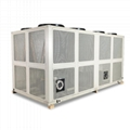 Air Cooled Chiller Industrial Central