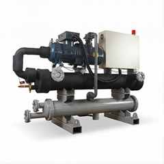 90HP Hardware Industry Cooling Tower Water Distribution System