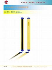 科力光幕傳感器紅外對射探測器安全光柵沖床保護器傳感器護手保護