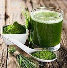 大麦若叶青汁片 果蔬膳食纤维片剂 麦绿素压片OEM代加工