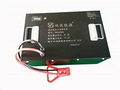 24V200AH锂电池组,洗地机,扫地机,电瓶式工业吸尘器用