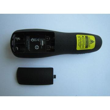 Multifunctional wireless Presenter with Laser Pointer 5
