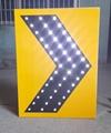 太陽能LED標誌牌
