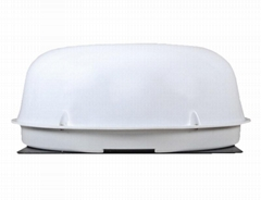 Automatic Satellite Tv Dish For Rv Can Receive Satellite Signal Stable