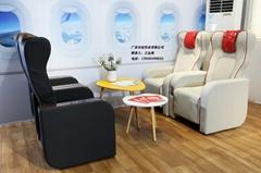 航空餐廳餐椅