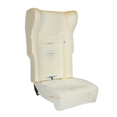 汽车座椅海绵