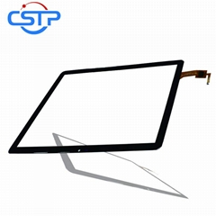 Factory direct CSTP capacitive touc panel for POS KOISK Display Car