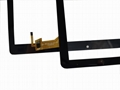 Factory direct CSTP capacitive touc panel for POS KOISK Display Car  4