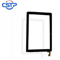 Factory direct CSTP capacitive touc panel for  KOISK Display Car  2