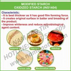 OXIDLZED STARCH (INS1404)