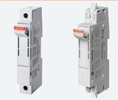 Bussmann HP15FHM32型用於光伏的HelioProtection®保險絲座