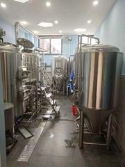 精酿啤酒设备供应商