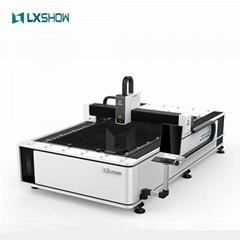 切割金属专业光纤激光切割机