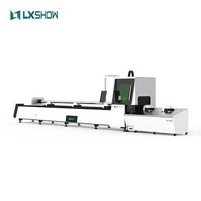 光纤激光专业切管机 1