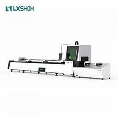 光纖激光專業切管機