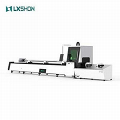 光纤激光专业切管机