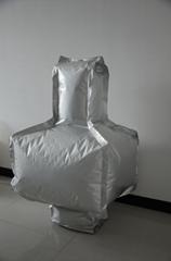 Oxygen Barrier FIBC AL Foil Lined Bags