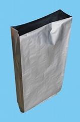 25kg moisture barrier foil bags Manufacturer