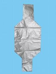 Aluminum Bulk bag liners Manufacturer