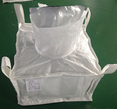 High Barrier liner with FIBC Bags