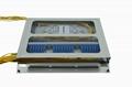 抽拉式透明翻盖光纤终端盒24芯 4