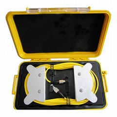 OTDR延長線盒
