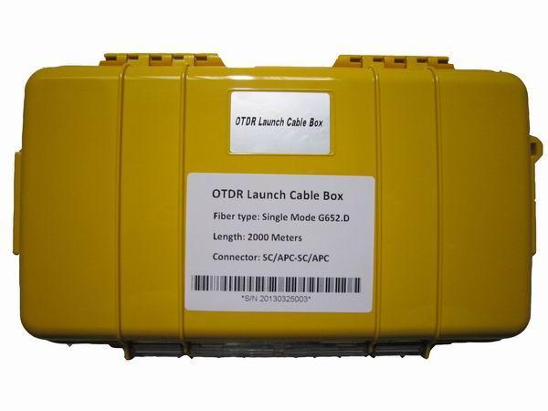 OTDR延長線盒 2