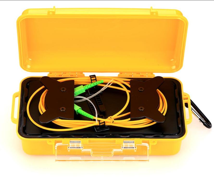 OTDR延長線盒 5