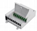 光纖分纖箱8芯盒子 3