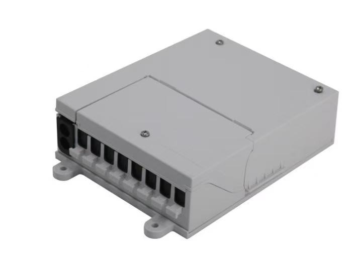 光纖分纖箱8芯盒子 5