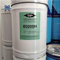 比泽尔压缩机冷冻油润滑油B320SH