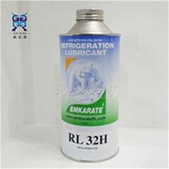 冰熊壓縮機冷凍油潤滑油RL32H/RL68H/RL170H