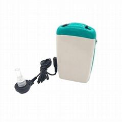 high end Pocket Hearing Aids Super power bodyworn sound amplifier