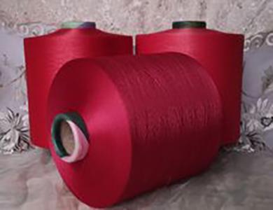 銀離子鋅離子抗菌纖維-滌綸色絲 4