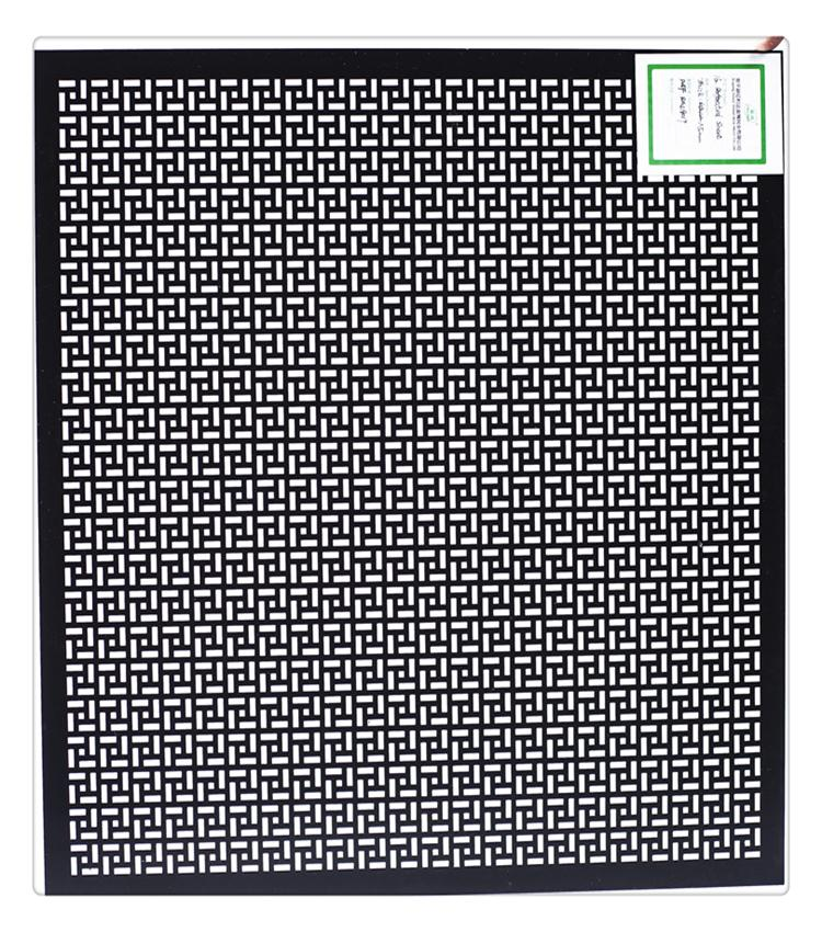 perforated metal mesh for ceiling 3